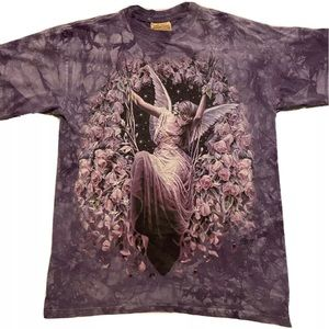 Vintage 2001 The mountain T-shirt